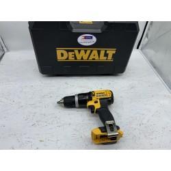Neuwertig: DeWalt DCD785...