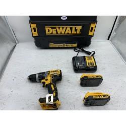 Neu: DeWalt DCD796...