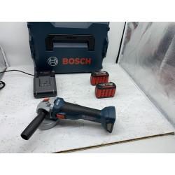 Neu: Bosch Pro GWS 18V-10...