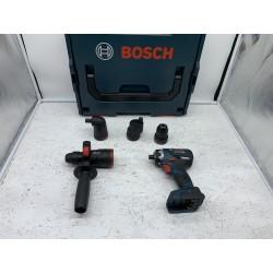 Bosch Pro GSR 18V-60 FC...
