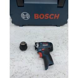 Neu: Bosch Pro GSR 12V-35...