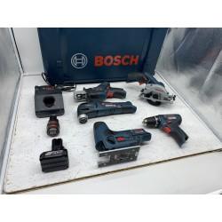 Neuwertig: Bosch Pro...
