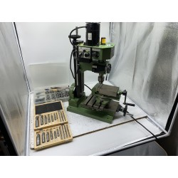 GG-Tools Micro Mill Feinfraese