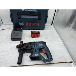 Neu: Bosch Pro GBH 18V-21...