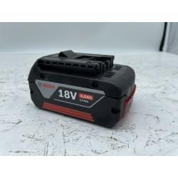 Neu: Bosch Pro GBA 18V Akku...